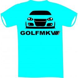 GOLF MKV