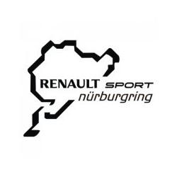 CIRCUITO NÜRBURGRING RENAULT