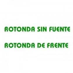 ROTONDA...