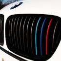 FRANJAS DE PARRILLA BMW