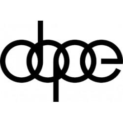 DOPE AUDI