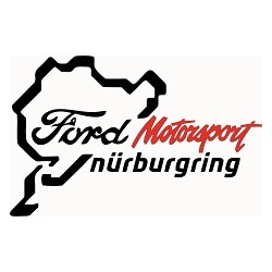 NÜRBURGRING FORD MOTORSPORT