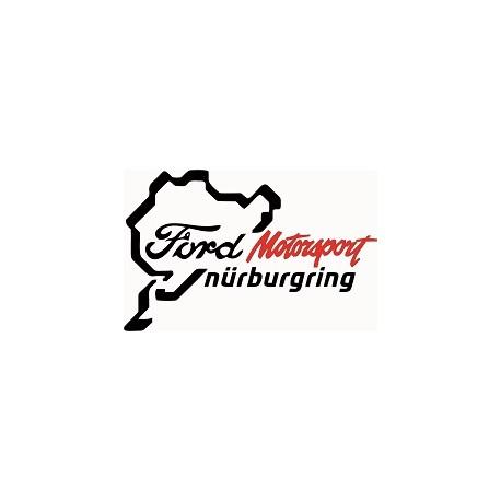 NÜRBURGRING FORD MOTORSPORT