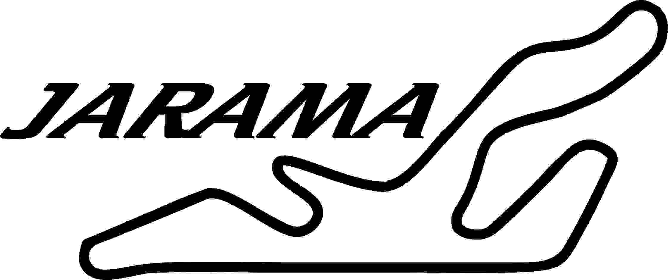 Circuito Jarama : Circuito del jarama