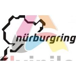 Vinilo Nürburgring