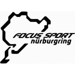 CIRCUITO NURBURGRING FORD